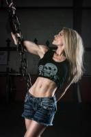 Fitness Photographer Jacksonville NC