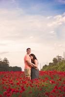 photographer jacksonville nc engagement couples portraits